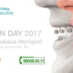 Invisalign open day a Monopoli – 3 Marzo 2017