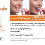 Open Day Invisalign - 23 Maggio 2017